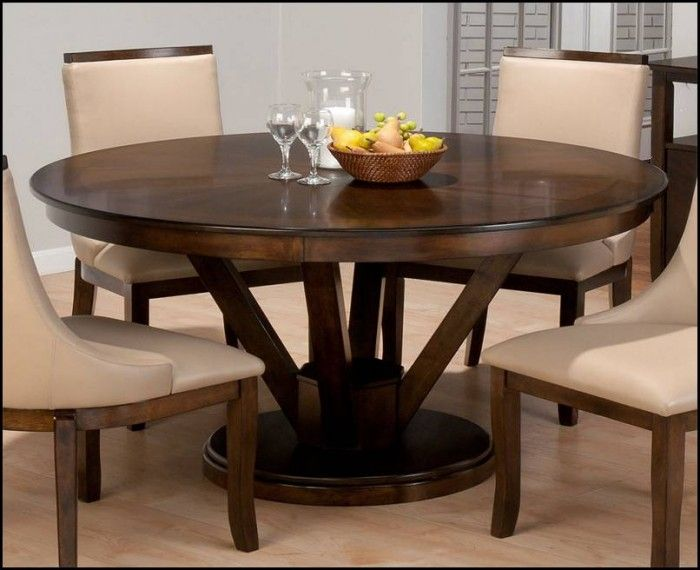 60 round dining table on pinterest round dining room tables round