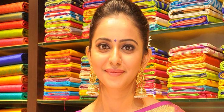 Rakul Preet @ South India Shopping Mall  Launches Photos  #rakulpreetsingh