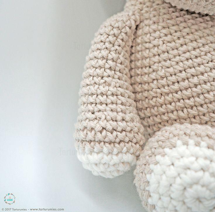 81 best Patrones amigurumi images on Pinterest | Amigurumi doll ...