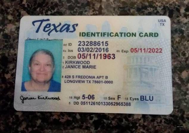 fake ausweis