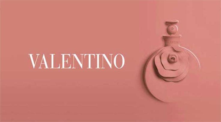 Valentina Blush, Valentino - Eau de Toilette sur Achat Parfums