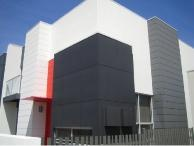 James Hardie Scyon® Stria® Cladding :: miproducts - NZs building products search engine