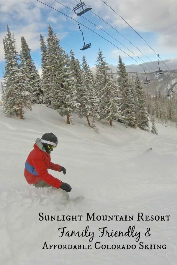 Looking For The Perfect Family Friendly Resort For A Great Ski