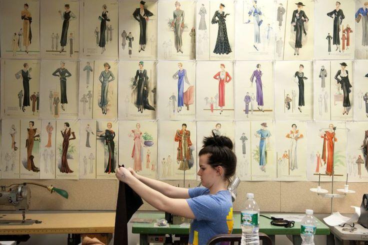 foto de estudio de diseño de ropa - Buscar con Google