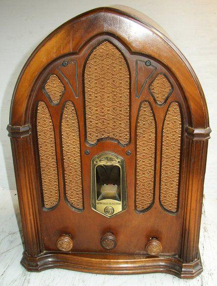 Stone Vintage Radio Museum - Antique Radios, Wireless, Crystal Sets, Tubes, and Valves