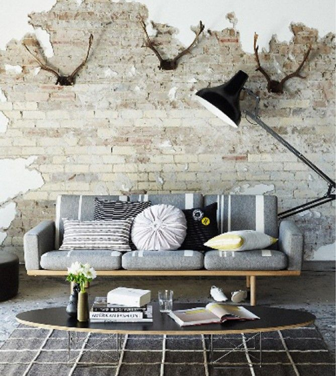 81 best Déco des murs images on Pinterest Wall papers, Home ideas