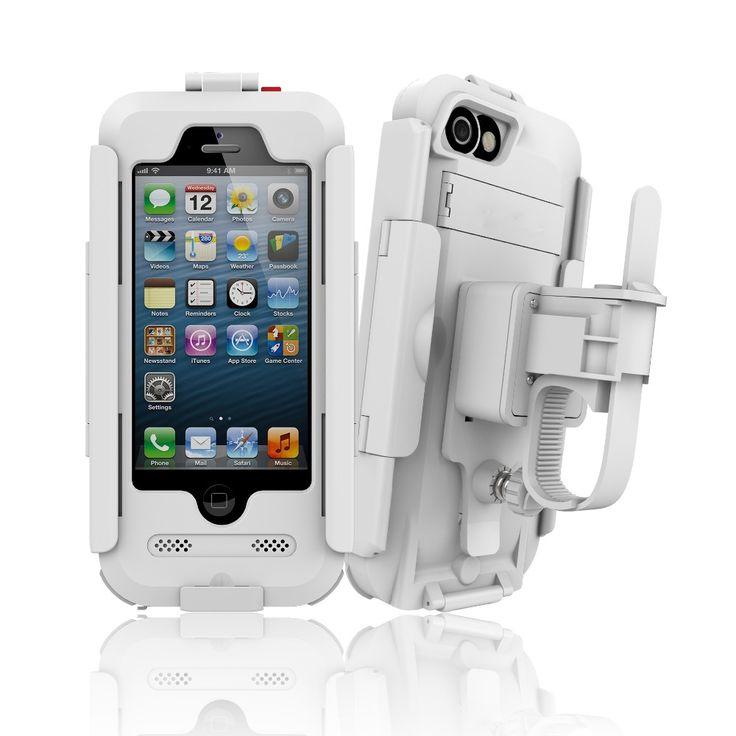 Étanche Moto Support de Téléphone Support de Stand de Téléphone pour iPhone 7 5S 6 6 s Vélo Support GPS Téléphone Sac Support Téléphonique Moto
