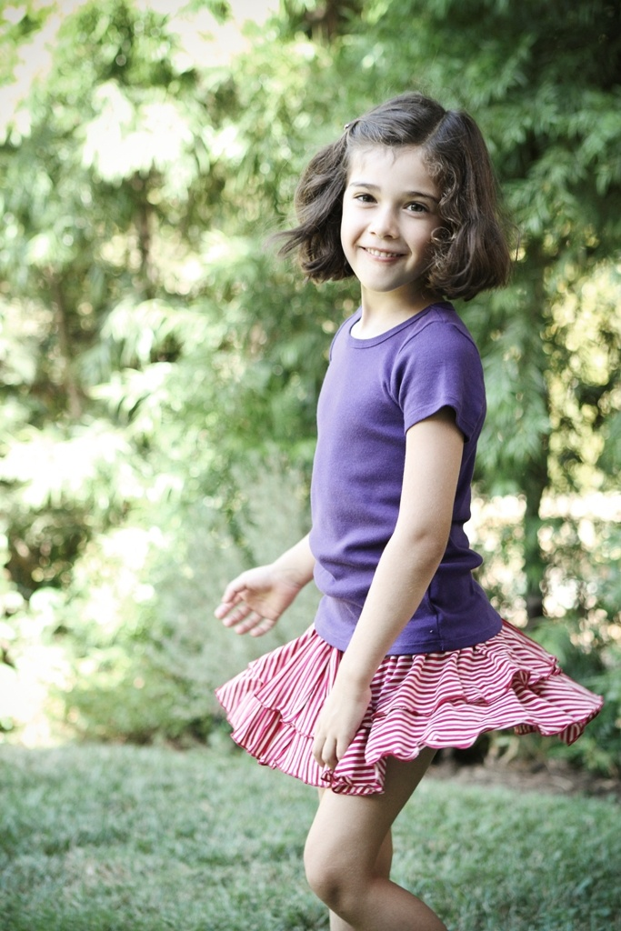 Daily Threads Ultimate Twirling Skirt Kids In Daily