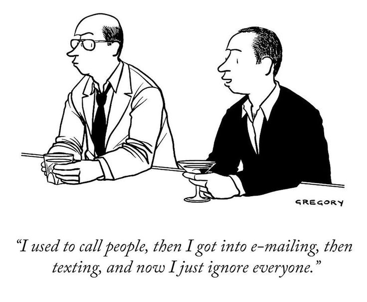"""57.6k Likes, 1,066 Comments - The New Yorker (@newyorkermag) on Instagram: """"A cartoon by Alex Gregory. #TNYcartoons"""""""
