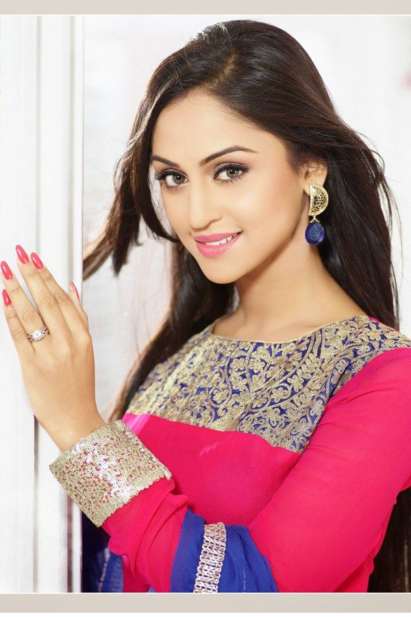 Krystle Dsouza Most Beautiful Indian TV Serial Actresses