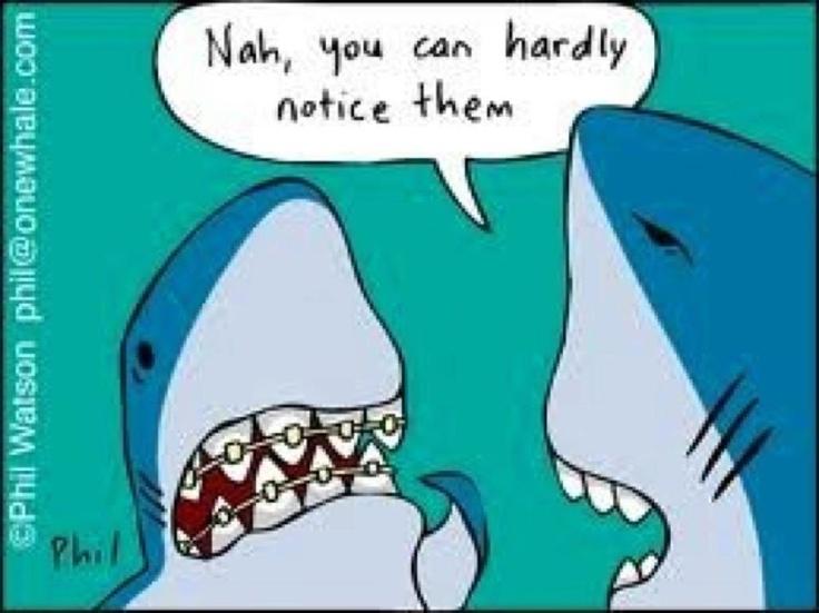 приколы ортодонтов картинки сегодняшней