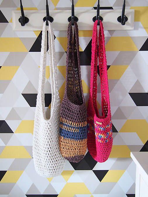 inaSi / ZERO WASTE BAG for Girls