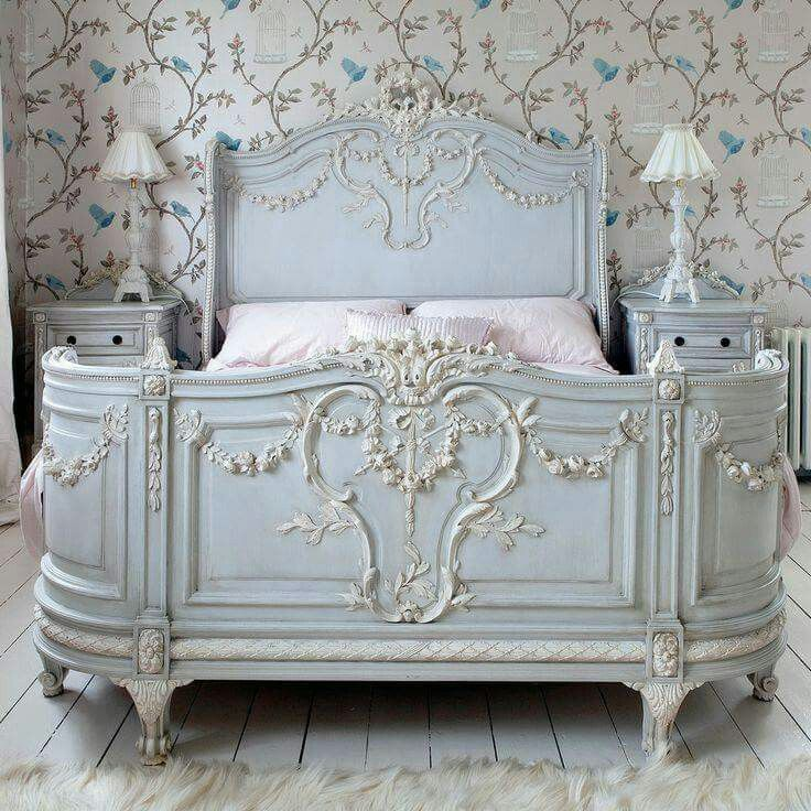 love this bed - Beautiful Bed Frames