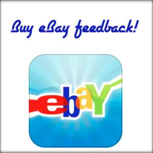Buy Ebay Feedback