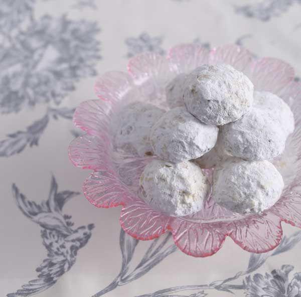 Amanda Seyfried's Pecan Balls_Image by Hemma Patel
