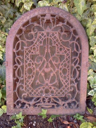 Tuttle Bailey Grilles : Best images about cast iron on pinterest antiques