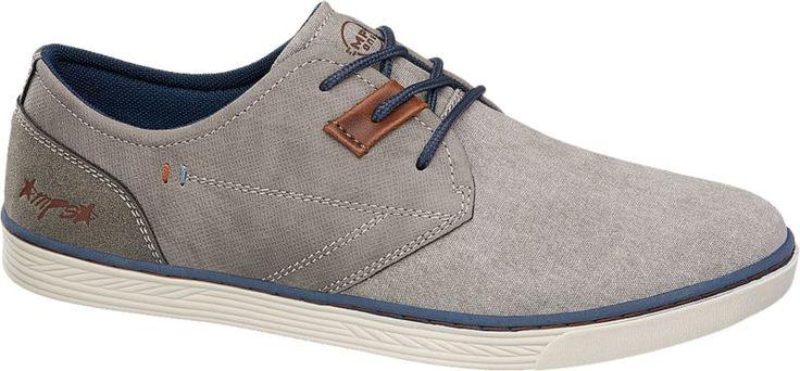 Popielate Tenisowki Meskie Memphis One 1313816 Deichmann Com Sneakers Shoes Fashion