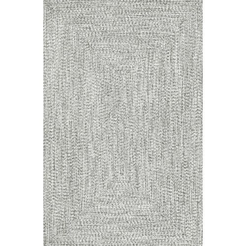 Front entry - $70 Found it at Joss & Main - Canton Gray Area Rug