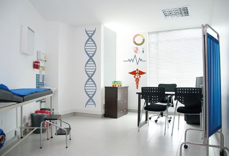 consultorio medico decoracion - Buscar con Google