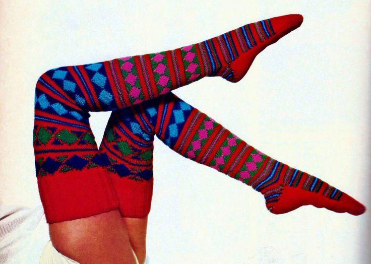 886 best The Sock Drawer images on Pinterest | Knitting socks ...