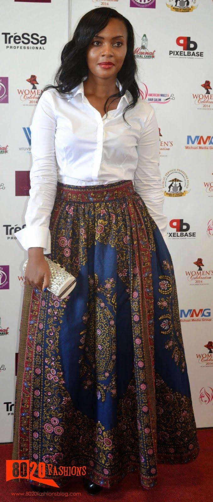 Kiki 39 S Fashion Ethnic Ankara Designs Pinterest Red Carpets Maxi Skirts And Skirts