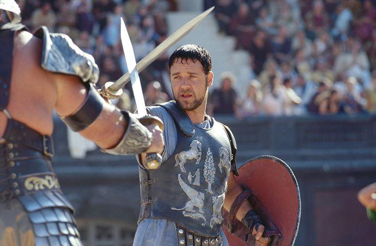 Gladiator (2000) - Photo Gallery - IMDb