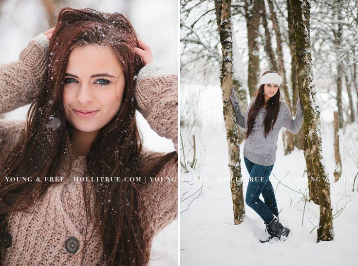 Grace | Class of 2014 | Eugene Senior Portrait Photographer