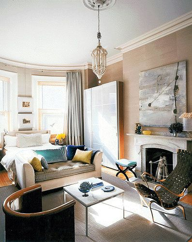 Living In A Studio Apartment 60 best studio apartment: if i get a studio, it has to be cute