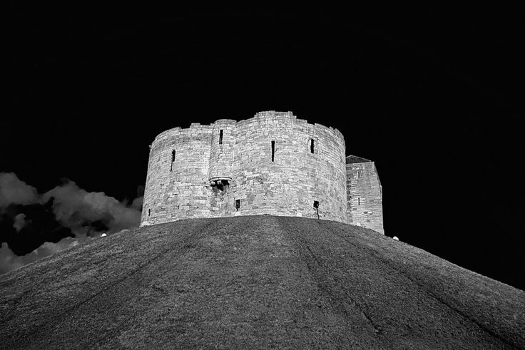 Clifford Tower, York #2
