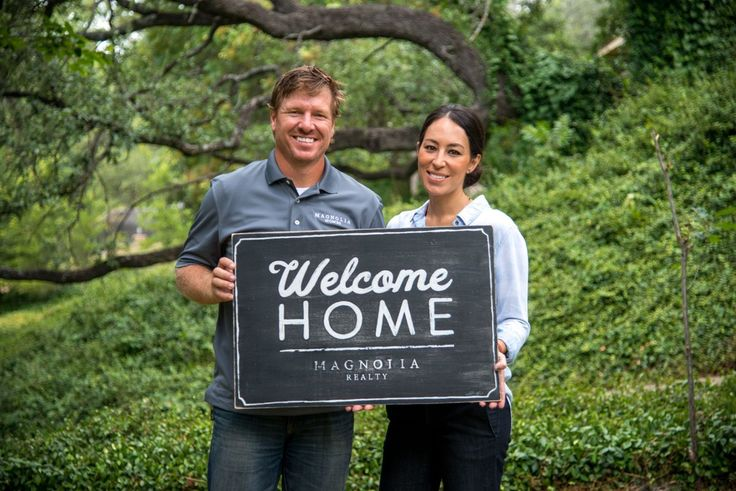 @Chippergaines and @Joannagaines started out helping Wacoans find their dream homes. Now we've expanded to 5 other cities! #MagnoliaRealty