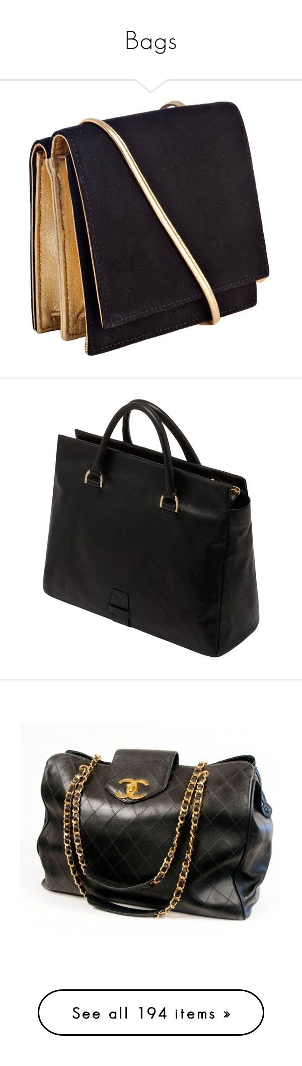 Bags\u0026quot; by karol-andrade ? liked on Polyvore featuring bags ...