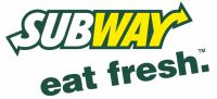 Weight Watchers Points - Subway Nutrition Information