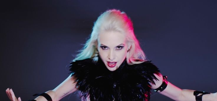 UFO Musikvideo 2016