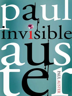 Invisible/ Paul Auster