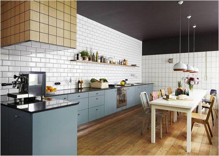 17 besten Küchen Bilder auf Pinterest   Teilchen, Dinge und Küchen