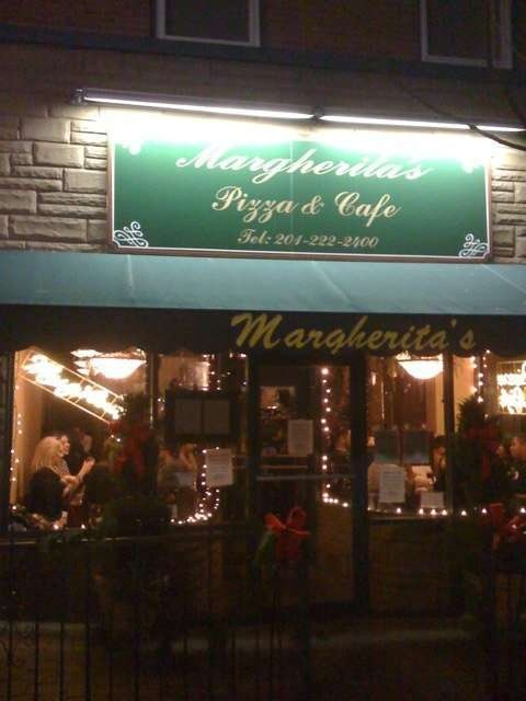 Cafe Places In Linden Nj