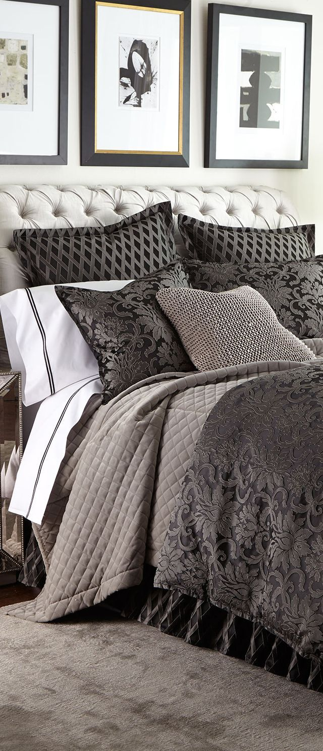 30 Of The Most Chic And Elegant Bed Comforter Designs To Choose From When Shopping And To Keep You Warm This Winter (18)
