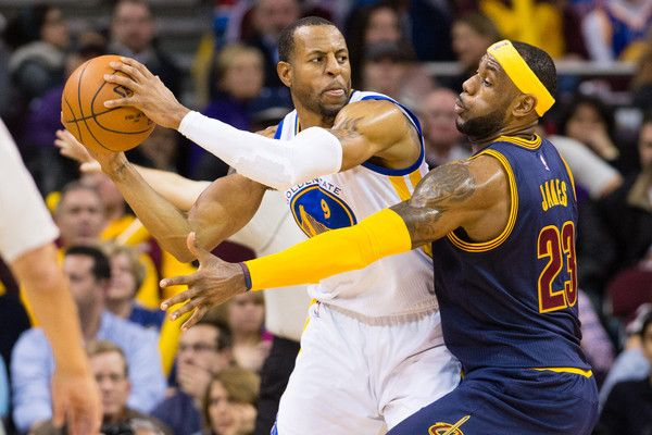 Cavaliers VS. Warriors, NBA Finals, Game 5, Las Vegas Odds, Sports Betting, Picks and Predictions