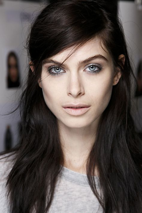 Pin by kazimy on beauty, hair, & makeup | Hair pale skin