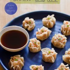 Shrimp Shu-mai (via www.foodily.com/r/7BQ9hoSH4-shrimp-shu-mai)