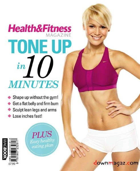 #health and #fitness magazine artcle  healthylifestyler...