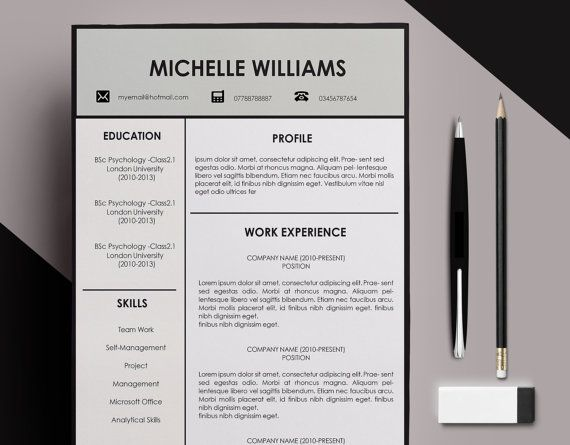1000  ideas about curriculum vitae examples on pinterest