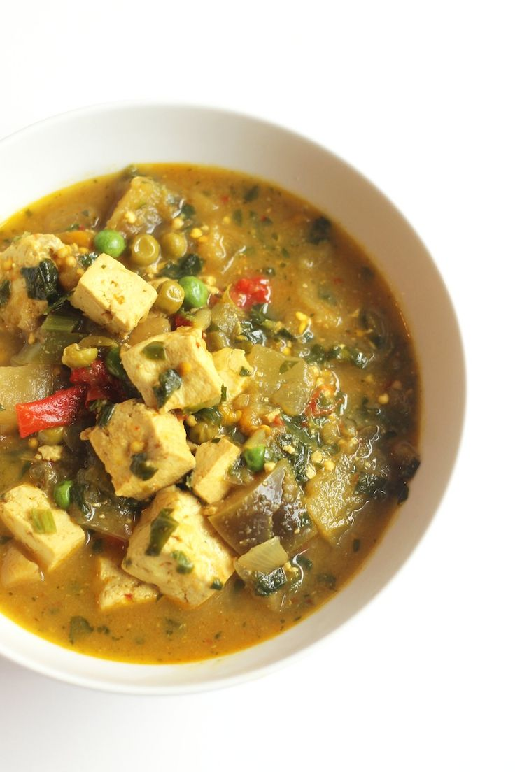 ... about Curry on Pinterest | Stew, Thai red curry and Chicken curry