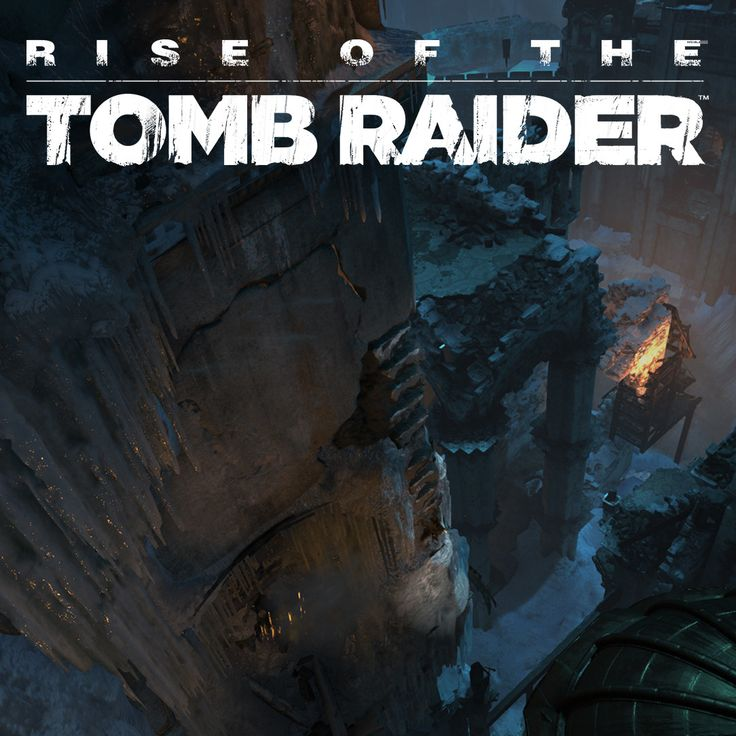 Rise of the Tomb Raider - The Lost City, Ben Nadler on ArtStation at https://www.artstation.com/artwork/Pbxyo