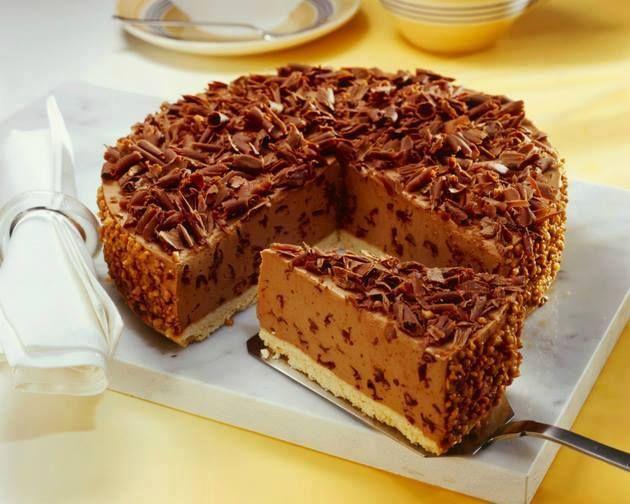ČIZ KEJK OD NUTELLE I TO ZA 15 MINUTA TOLIKO LAGANO DA I DJECA MOGU NAPRAVITI OVAJ KOLAČ « Recept za sve