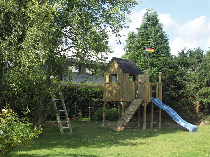best 25 spielturm selber bauen ideas on pinterest forts kinder kinder spielturm and kinder. Black Bedroom Furniture Sets. Home Design Ideas