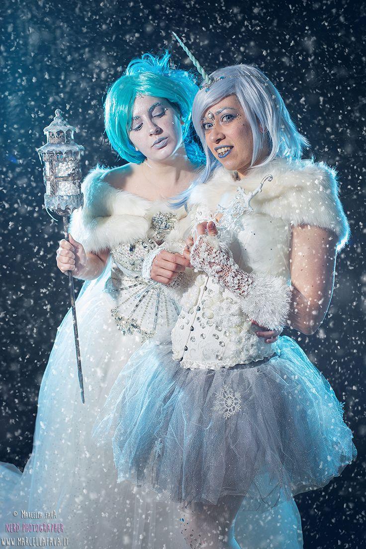Sparkle the Winter Sprite - Original cosplay #4 by TwiSearcher85 on DeviantArt