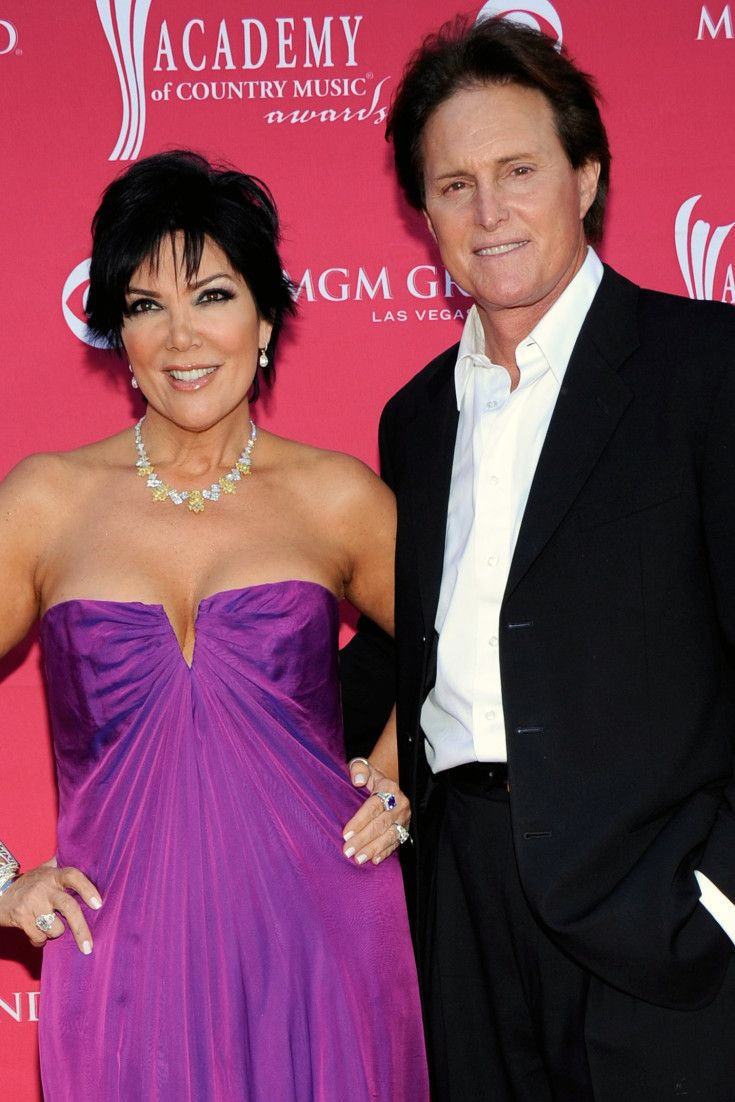 Kris Jenner Says She Feels Like She's Mourning Bruce Jenner On Part 2 Of 'About Bruce'