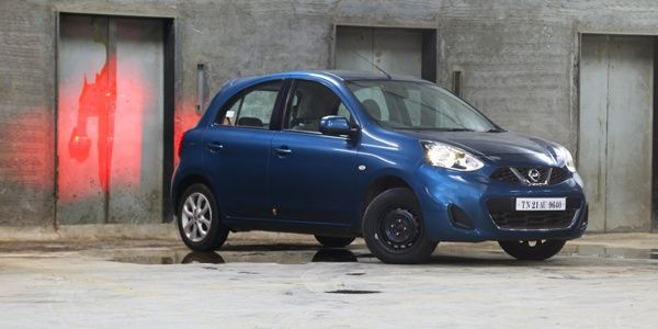 Nissan Micra XV D: 2500km Long Term Review