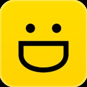Mr Mood  By Thomas Castel      Are you happy? Or do you need to change something in your life? Work with Mr Mood every day to find out!    There are now over 400,000 Mr Mood addicts in the world :D